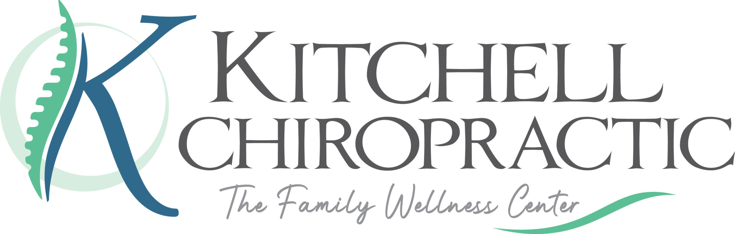 Kitchell Chiropractic logo