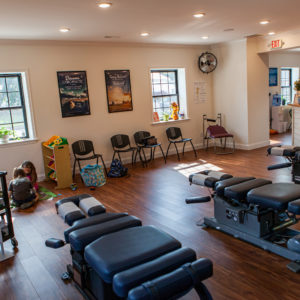 Kitchell Chiropractic Office