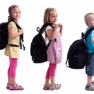 Backpack Tips to Keep Your Child's Back Healthy